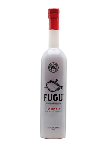 Ballast Point Fugu Jamaica Vodka