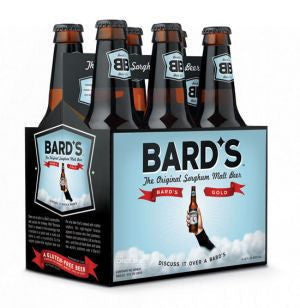 Bards Tale Dragon Gold 6Pk