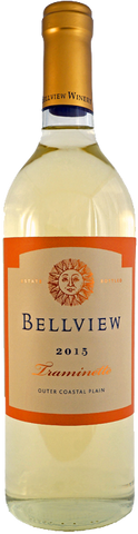 Bellview Traminette