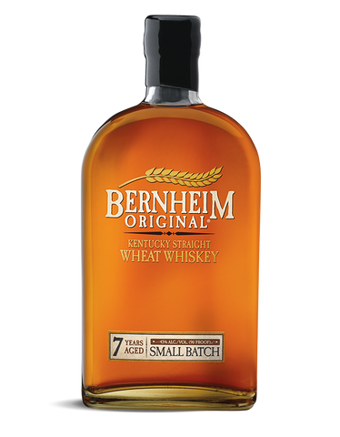 Bernhein Original Wheat Whiskey