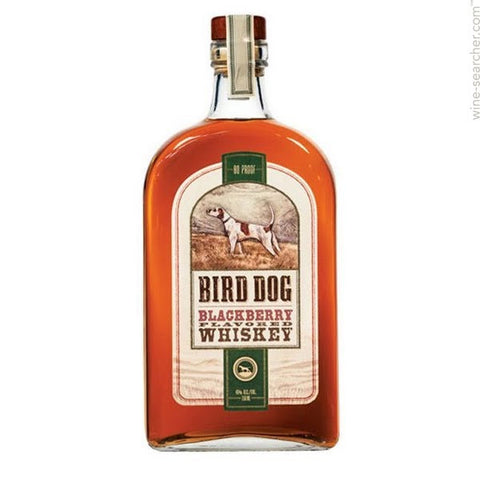 Bird Dog Whiskey Blackberry