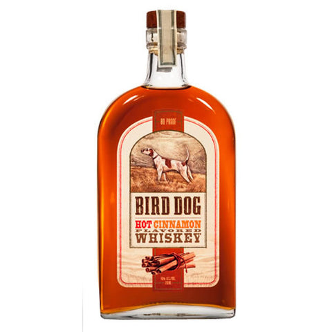 Bird Dog Whiskey Hot Cinnamon