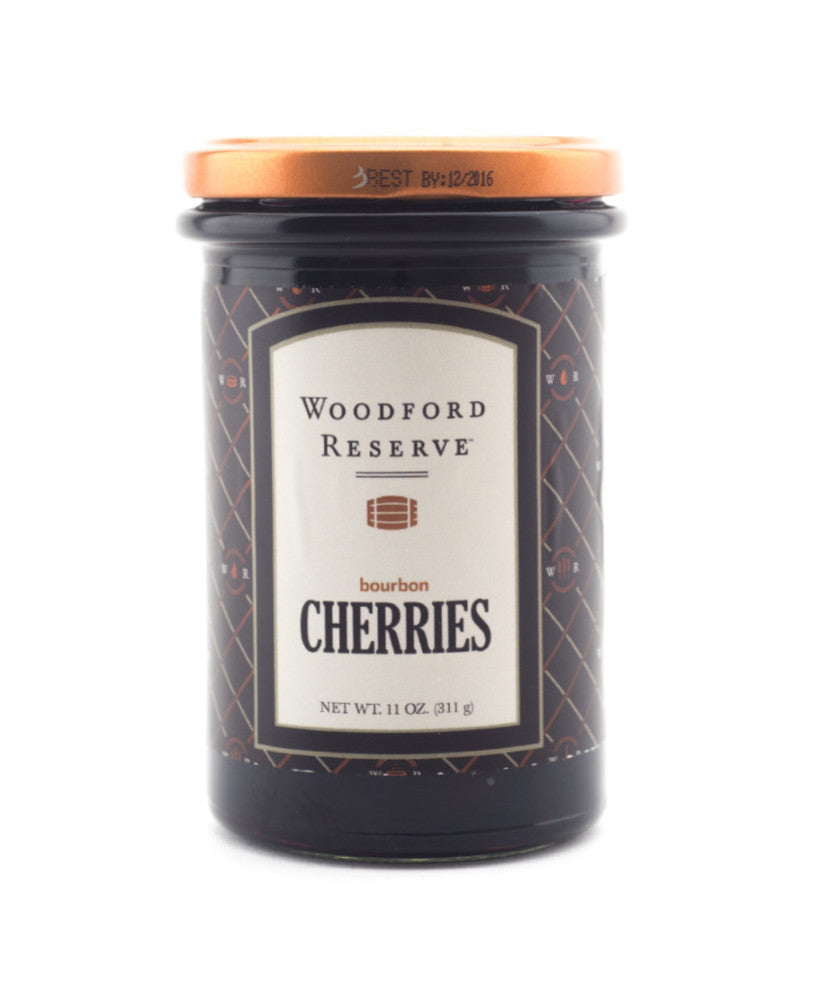 Woodford Reserve Bourbon Barrel Cherries