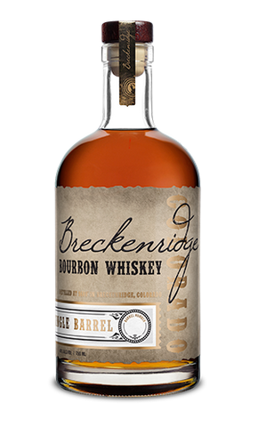 Breckenridge Bourbon Whiskey Single Barrel