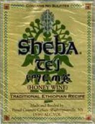 Brotherhood Sheba Honey Wine