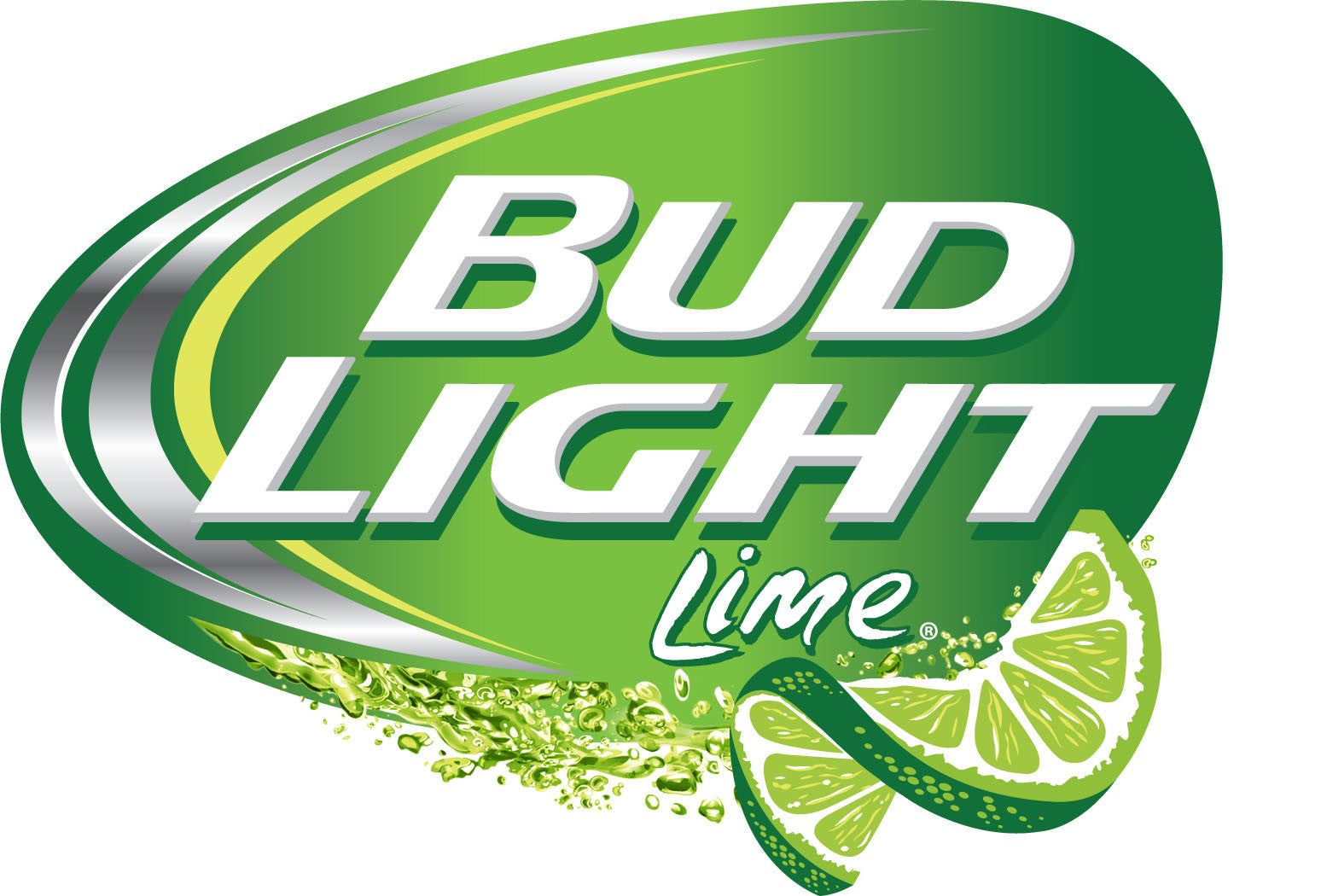 Bud Light Lime 12 Oz Bottles Loose