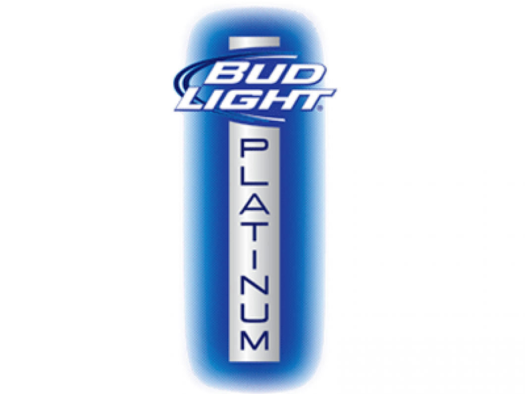 platinum anheuser busch light bud