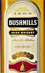 Bushmills Irish Whiskey 80