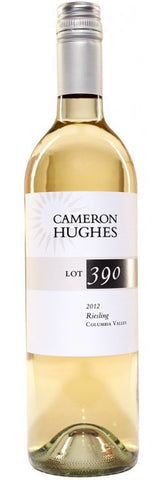 Cameron Hughes Lot 390 Riesling