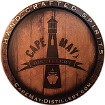 Cape May Distillery Blueberry Rum