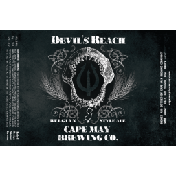 Cape May Brewing Devils Reach 6Pk