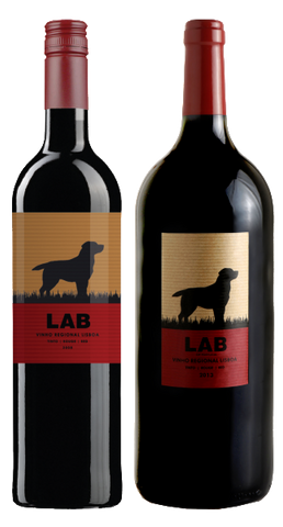 Lab Tinto 750mL