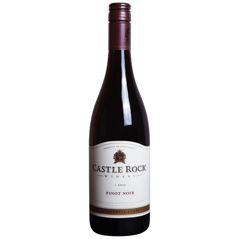 Castle Rock California Cuvee Pinot Noir