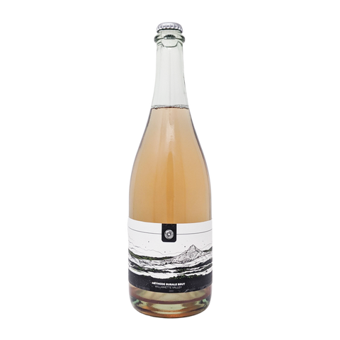 Chateau Deluxe Methode Rurale Brut Rose
