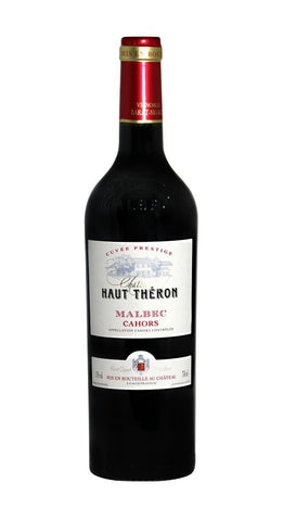 Chateau Haute Theron Cahors Malbec