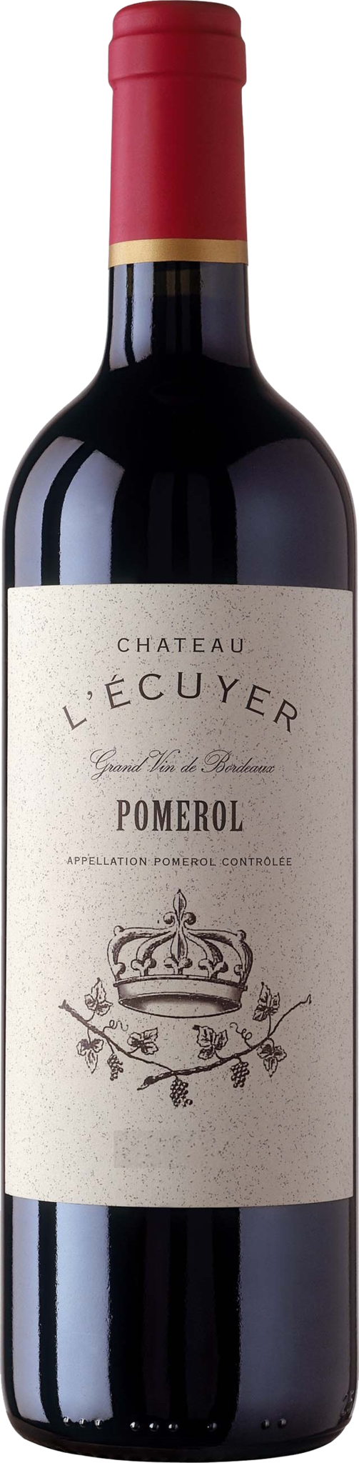 Chateau Lecuyer Pomerol Bordeaux Rouge
