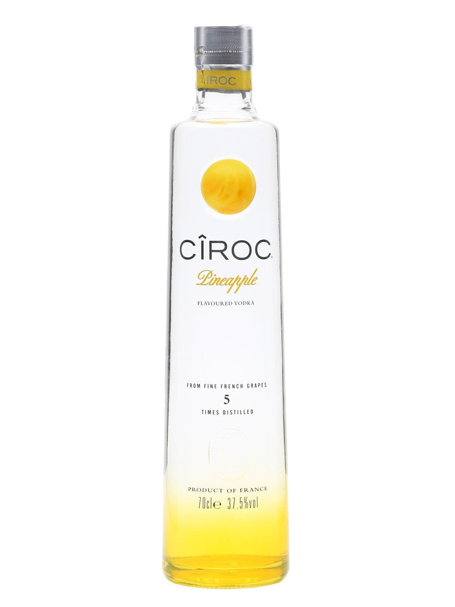 Ciroc Pineapple Vodka