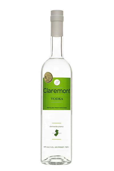 Claremont Vodka