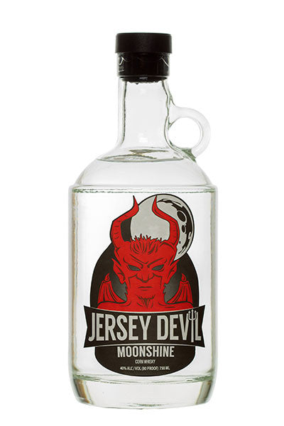 Claremont Jersey Devil Moonshine