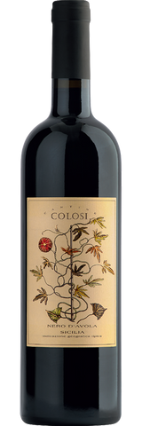 Colosi Nero D Avola