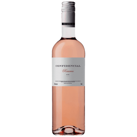 Confidencial Reserva Rose