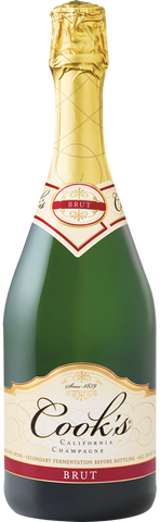 Cook Imperial Brut