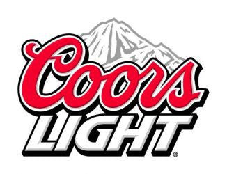 Coors Light Loose Bottles