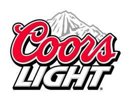 Coors Light 1/4 Barrel