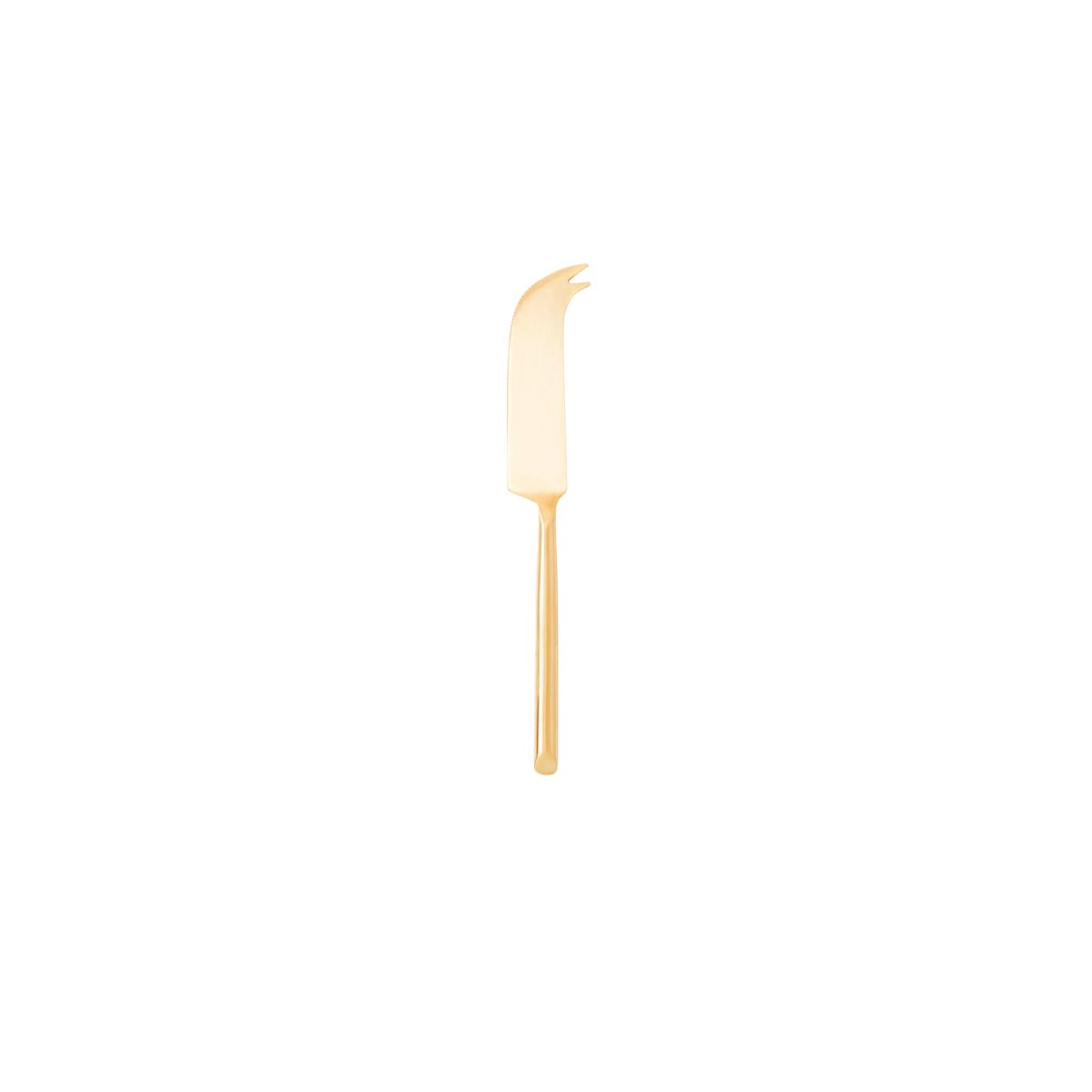 Be Home Matte Gold Knife