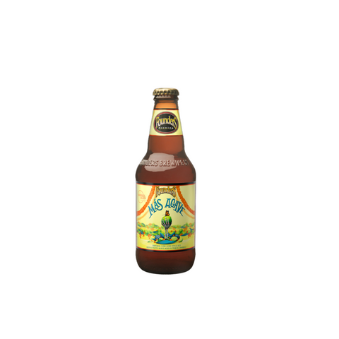 Founders Mas Agave 4pk