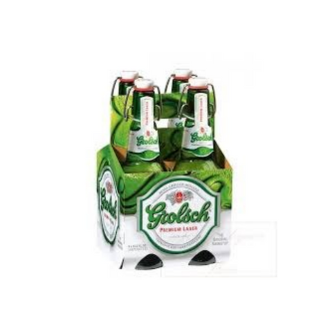 Grolsch 16oz 4Pk Bottles