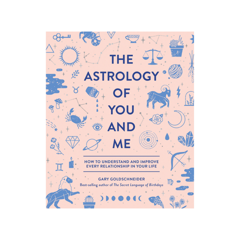 Astrology of You and Me - Penguin Random House
