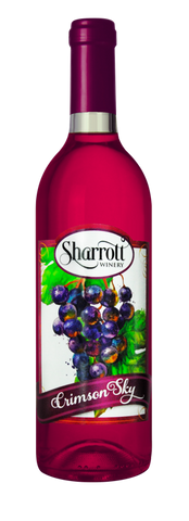 Sharrott Winery Crimson Sky