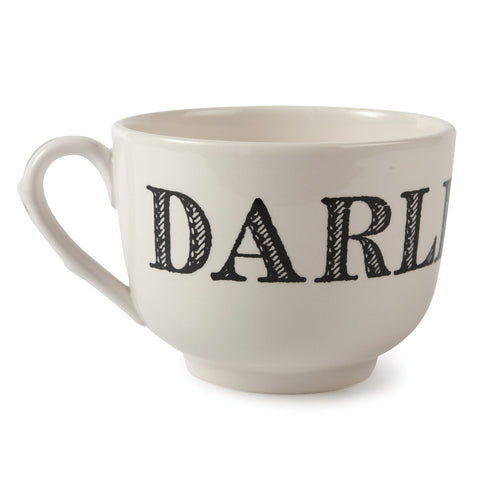 Sir Madam Darling Mug