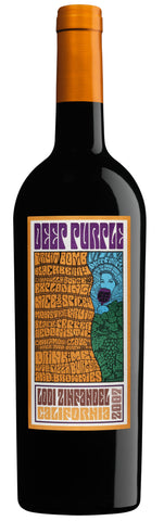 Deep Purple Zinfandel