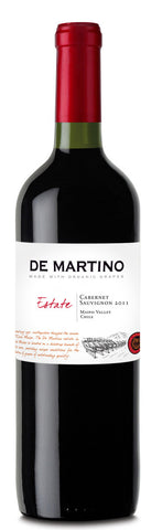 Demartino Estate Cabernet Sauvignon