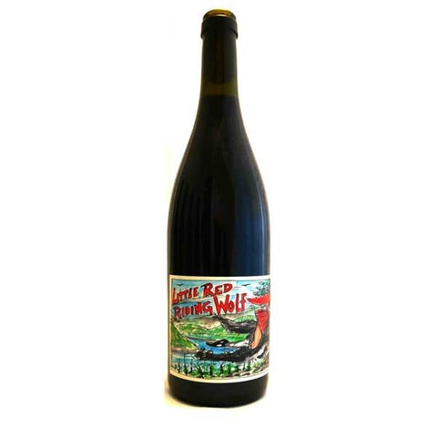 Domaine Klein Spatburgunder Little Red Riding Wolf