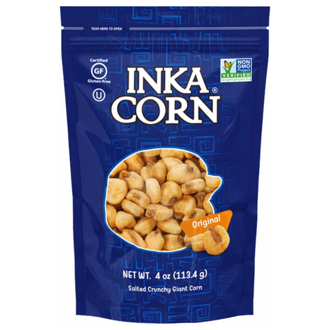 Inka Roasted Corn, Original