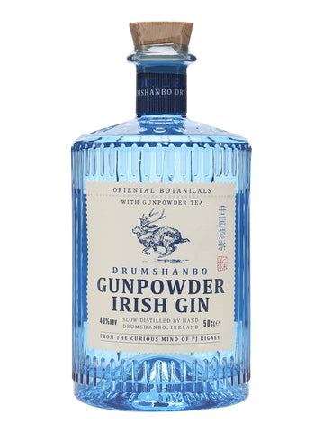 Drumshanbo Irish Gin Gunpowder