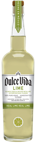 Dulce Vida Tequila Lime