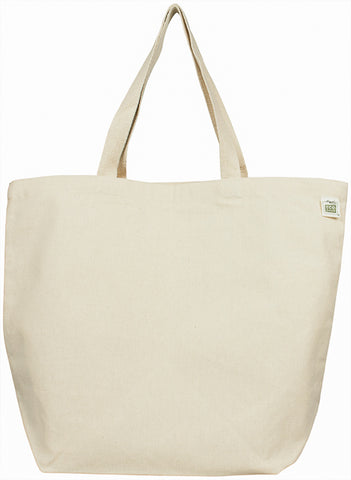 Eco Bags Cotton Canvas Bag