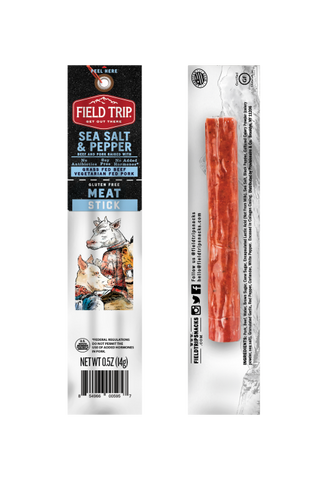Field Trip Sea Salt Meat Stick