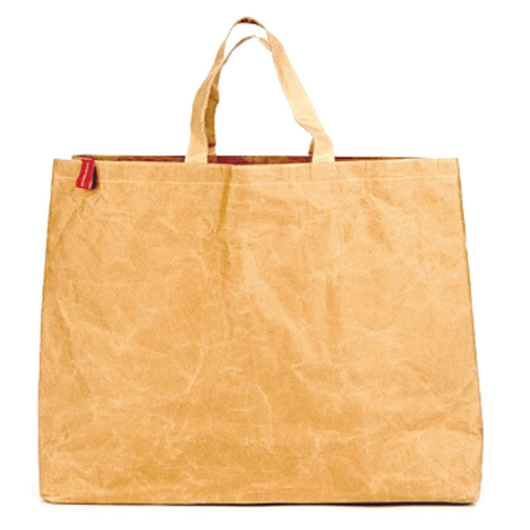 Be Home Recycled Craft Paper Bag - Large