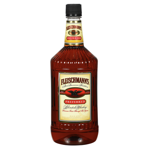 Fleischmann Blend Preferred Whiskey