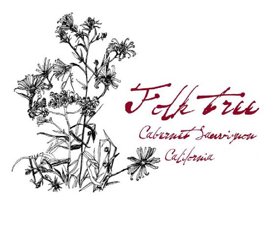 Folk Tree Village Series Cabernet Sauvignon