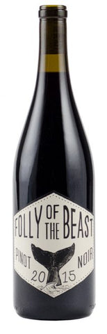 Folly of the Beast Pinot Noir Central Coast