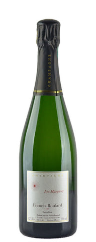 Francis Boulard Champagne Les Murgiers Extra Brut