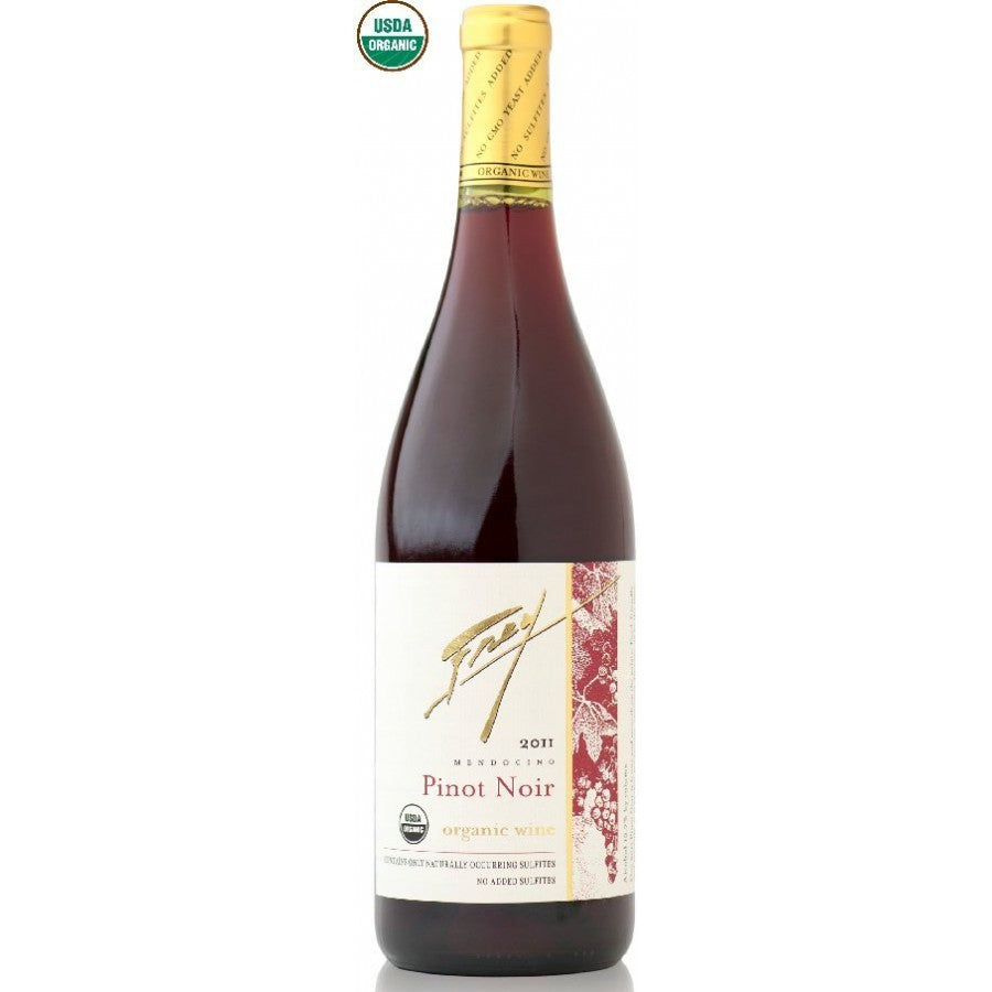 Frey Vineyards Organic Pinot Noir