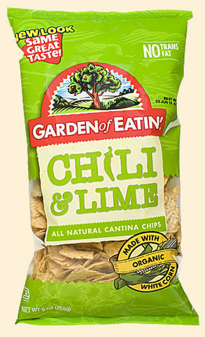 Garden Of Eatin Chili Lime
