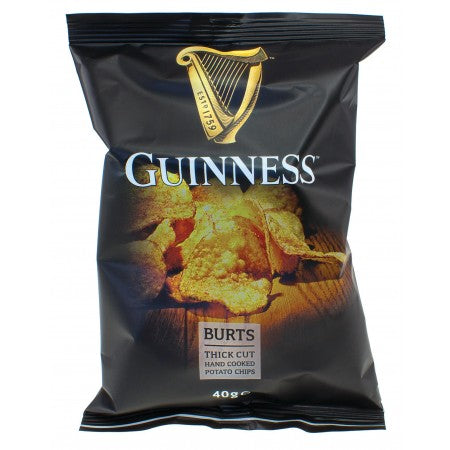 Burts Guinness Chips